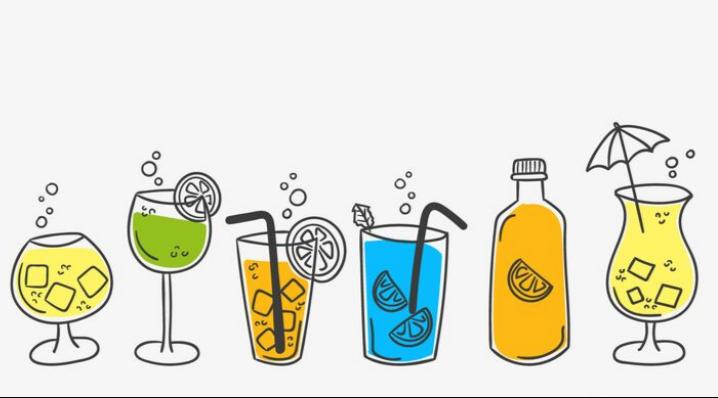 Drinks para eventos: quais não podem faltar na sua lista