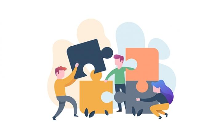 Como montar uma equipe para eventos