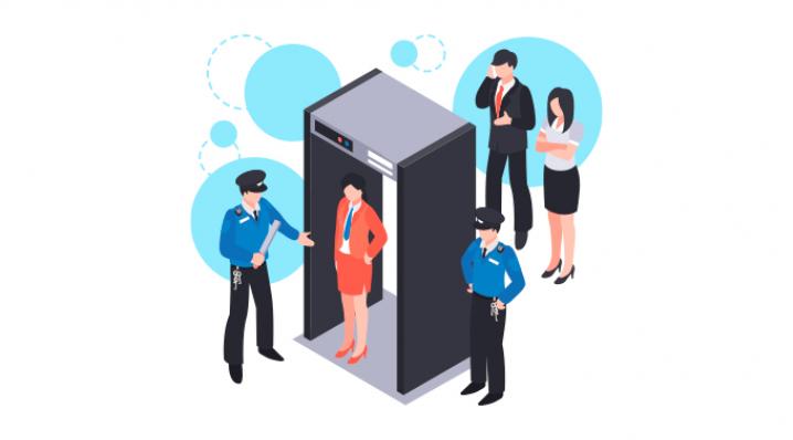 Segurança para eventos: contratando a equipe certa com 6 dicas
